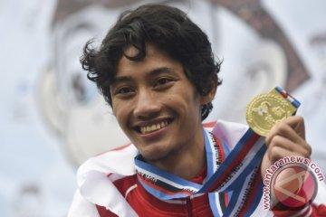 Aiman tumpuan Indonesia rebut medali nomor road race