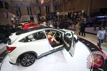 """Honda HR-V terbaru berpenampilan lebih """"ganteng"""" segera meluncur"""