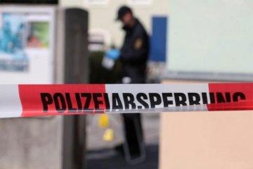 Orang tak dikenal bakar masjid di Kota Itzehoe Jerman