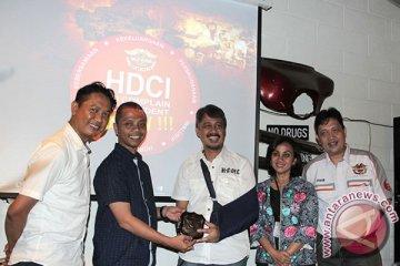 HDCI siap kolaborasi dengan Forwot kampanyekan safety riding