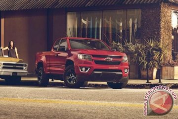 GM buat truk penyusup untuk angkatan darat AS