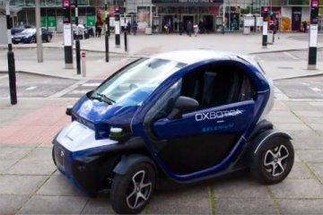 Maukah anda naik mobil tanpa sopir?