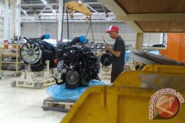 UD Trucks mulai riset bahan bakar B30