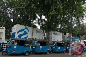 Organda: 250 unit bajaj Bekasi telah dipesan