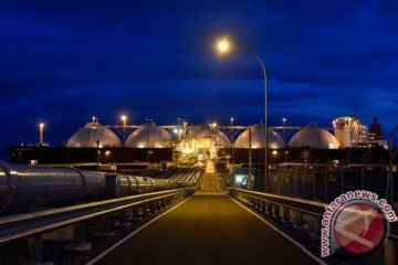 Shell prediksi LNG langka pada 2020