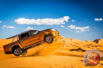 Nissan siapkan SUV berbasis pickup