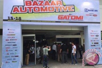 Bazaar Automotive 2016 tawarkan diskon hingga 90 persen