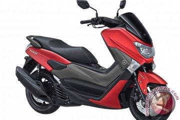 Yamaha NMAX punya tampilan baru, harga tetap sama