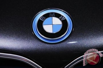 BMW didenda Korea Selatan karena terlambat tarik kendaraan rusak