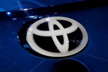 Toyota serahkan produksi massal komponen elektronik kepada Denso