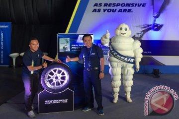 Sasar segmen sedan, Michelin luncurkan Pilot Sport 4