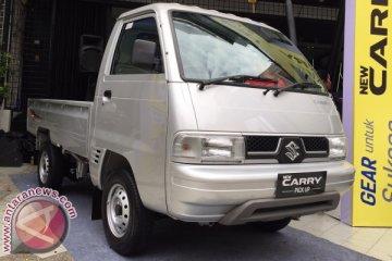 """Suzuki Indonesia """"recall"""" 19.926 unit Carry"""