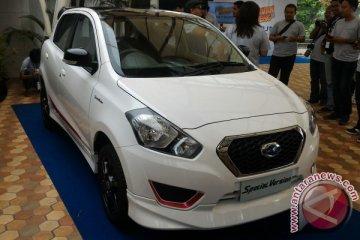 Datsun tawarkan program penjualan khusus di Jakarta Fair