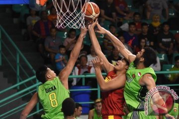 Firman Nugroho optimistis menatap Asian Games perdananya