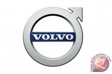 Rentan terbakar, 200.000 mobil Volvo ditarik