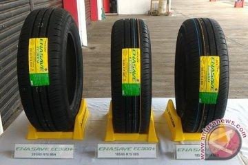 Dunlop unjuk kualitas Enasave EC300+