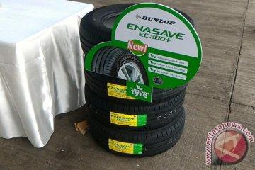 Sasar pasar ritel, Dunlop Enasave EC300+ klaim irit Rp1,6 juta