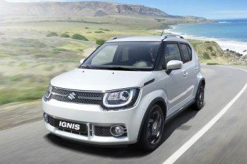 Suzuki Ignis siap masuk Indonesia semester pertama 2017