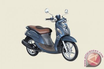 Yamaha New Fino125 sasar konsumen perempuan Indonesia