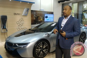 BMW & MINI ungkap ragam inovasi teknologi unggul