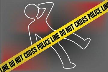 Mobil taksi daring korban pembunuhan ditemukan