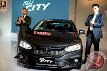 New Honda City, berikut spesifikasi dan harganya