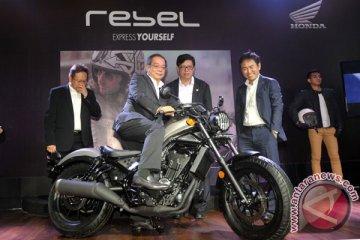 Peluncuran Honda CMX500 Rebel