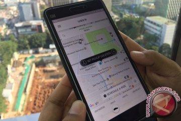 Uber berusaha pertahankan izin di London