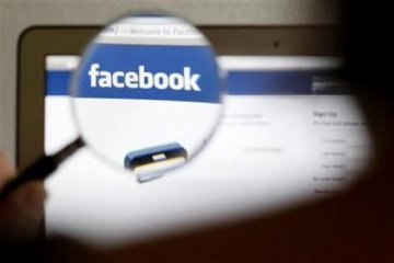 Facebook diduga kembangkan smart speaker