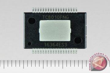 Toshiba luncurkan IC regulator untuk sistem audio mobil yang komprehensif