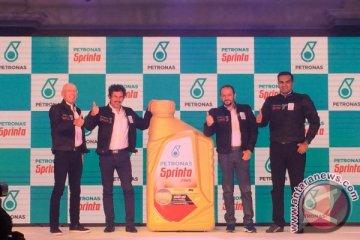 "Petronas luncurkan Sprinta, solusi mesin ""stres"""