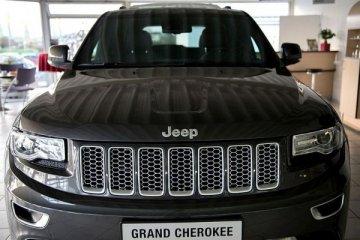 Jeep perkenalkan Grand Cherokee bermesin baru
