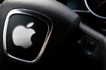 Apple kantongi izin menguji mobil swakemudi