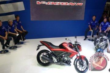 Yamaha perkenalkan Vixion R bermesin R15