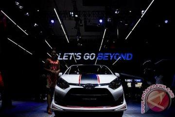 Toyota Indonesia menyambut baik kompetisi mobil baru di IIMS 2017