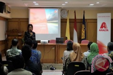 Axalta mempromosikan inovasi teknologi coating ramah lingkungan di Universitas Indonesia