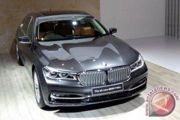 BMW tawarkan sembilan mobil di IIMS, berapa harganya?