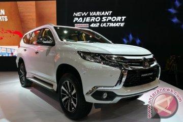 Perlahan tapi pasti, Mitsubishi optimalkan kapasitas produksi Pajero Sport di pabrik baru