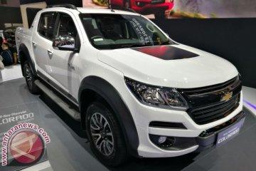 Diluncurkan di IIMS 2017, All-New Chevrolet Colorado mulai Rp405 juta