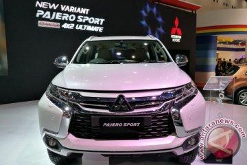 Pajero Sport Ultimate bejibun fitur kiwari, Mitsubishi masih mau tambah?