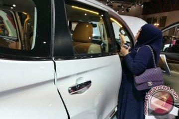 "Pajero Sport Ultimate, ""hadiah"" khusus Mitsubishi untuk Indonesia"