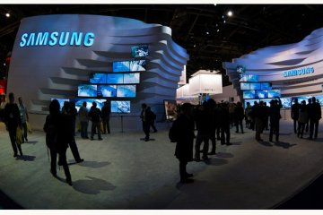 Samsung dapat izin uji mobil swakemudi di Korea