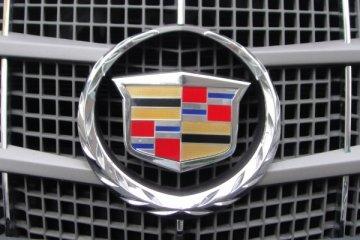Cadillac kembangkan fitur komunikasi pintar V2I