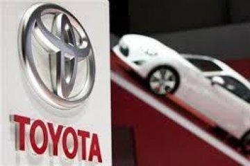 Toyota tunjuk pimpinan Denso sebagai CFO