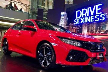 Honda Civic Hatchback Turbo sudah bisa dibeli di Indonesia