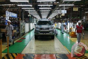 Toyota pertimbangkan produksi Innova dan Avanza hibrid