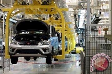 Menyelisik pabrik mobil pertama Wuling di Indonesia (Video)