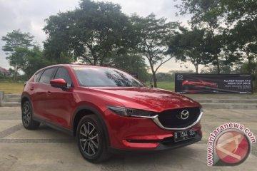 Sensasi nyaman All-New Mazda CX-5 (video)