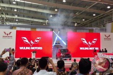 Wuling resmikan pabrik di Indonesia, mulai produksi Confero S