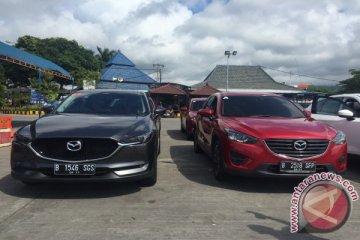 All-New Mazda CX-5 punya 600-an perubahan dibanding pendahulunya
